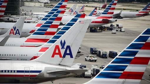 American Airlines keert niet terug naar Zaventem na aanslagen