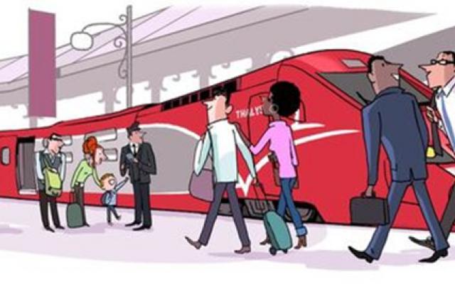 Thalys introduceert nieuwe 3de reisklasse & nieuwe tarieven na de zomer