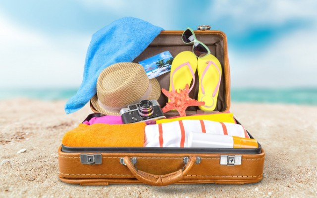 ACTIE: Win een reischeque van 150€ voor de origineelste vakantiefoto
