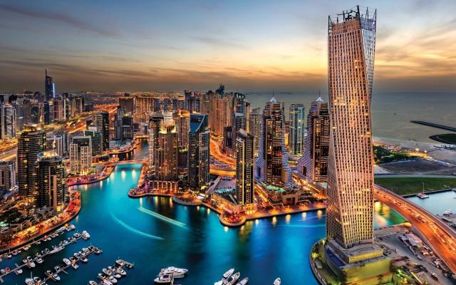 Bestemming in de kijker: DUBAI